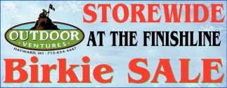 Birkie Sale