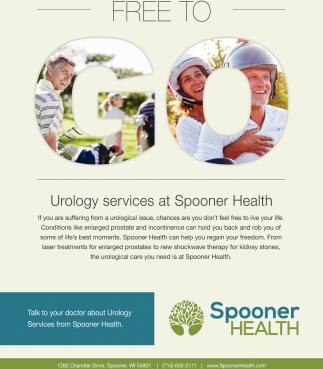Urology Services