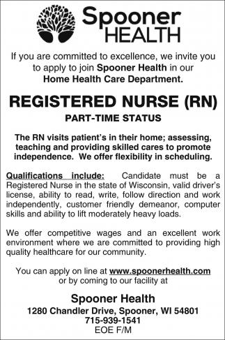 Registered Nurse (RN)