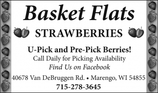 Stawberries