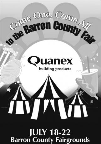 Barron County Fair