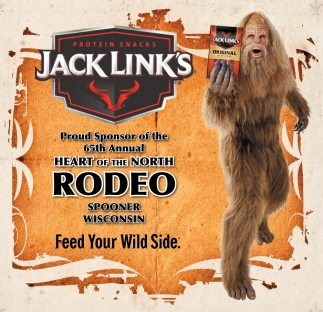 Proud Sponsor of the 65th Rodeo