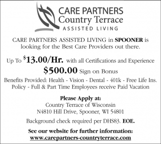 Looking For The Best Care Providers