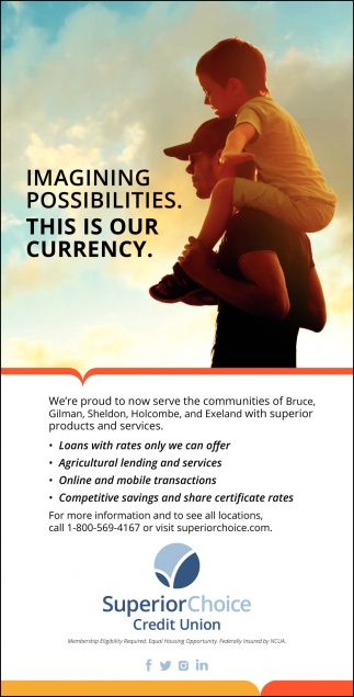 Loans, Agricultural Lending, Competitive Savings