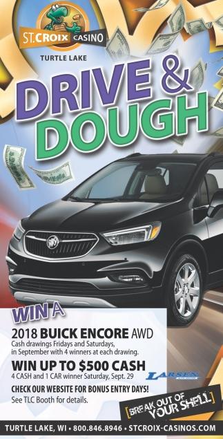 Drive & Dough