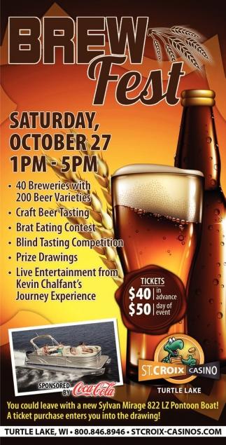 Brew Fest