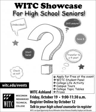 WITC Showcase