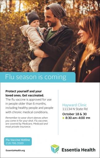 Flu Vacines
