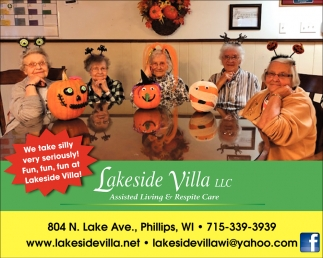 Assisted Living & Respite Care