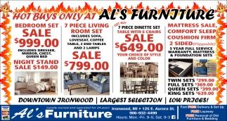 Extreme Hot Buys