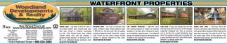 Waterfront Properties