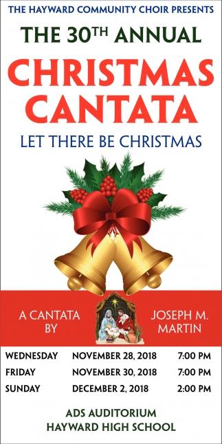 Christmas Cantata.Annual Christmas Cantata Hayward Community Choir Hayward Wi