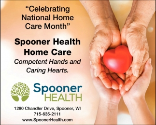 Celebrating National Home Care Month