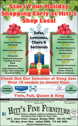 Check Out Our Selection of Sleep Sets