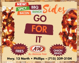 New Spicy BBQ Bacon Ranch