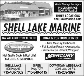 High Quality Docks and Boat Lifts