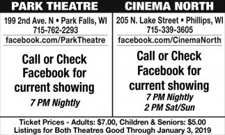 Film List