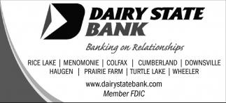 Banking on Relatioships
