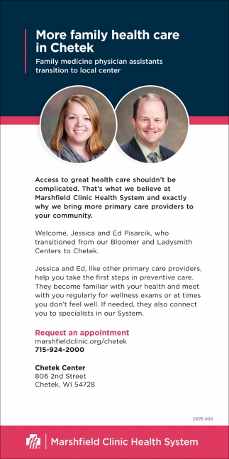 Family medicine physician assistants