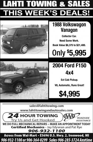 1988 Volkswagon Vanagon