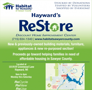 Discount Home Improvement Center