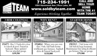 Call and sell your home