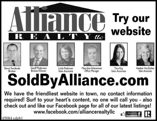 SoldByAlliance.com