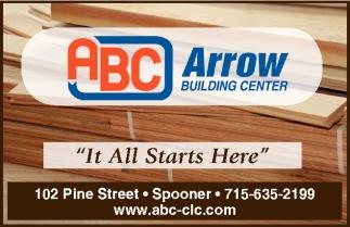 ABC Arrow Building Center