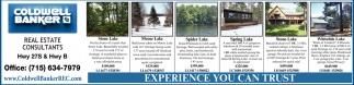 Stone Lake, Moose Lake, Spider Lake, Spring Lake, Stone Lake, Whitefish Lake