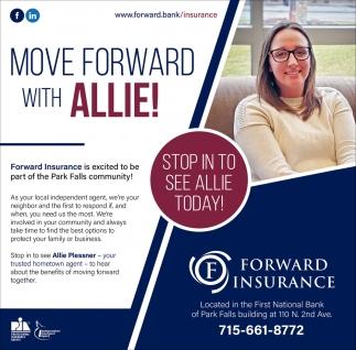 Allie Plessner