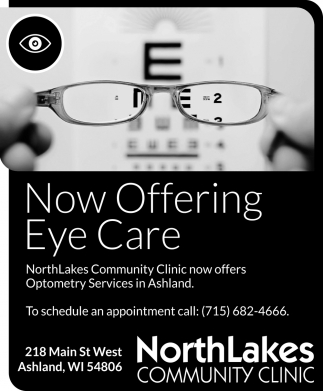 Optometry Services in Ashland