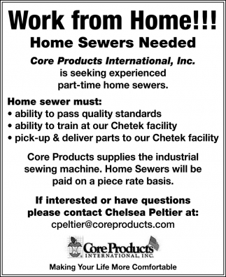 Home Sewers
