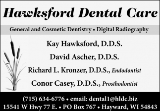 General and Cosmetic Dentistry