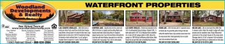 Waterfornt Properties