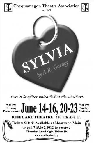 Sylvia by A.R. Gurney