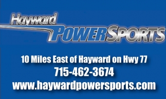 Hayward Power Sports