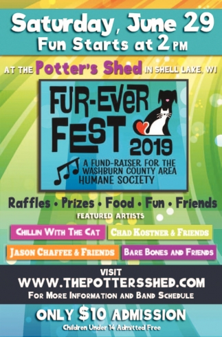 Fur-Ever Fest 2019