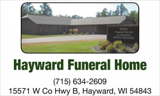 Hayward Funeral Home