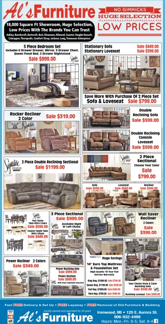 Huge Selection Low Prices
