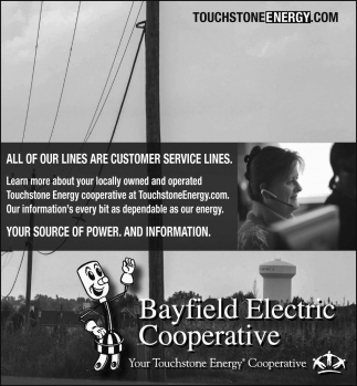 All of our lines are customer service lines