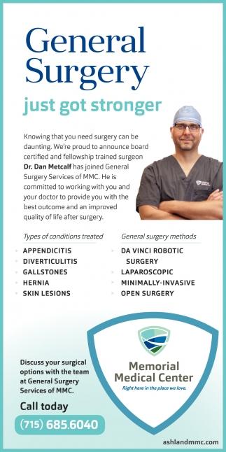Dr. Dan Metcalf