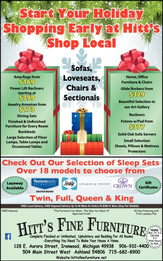 Sofas, Loveseats, Chairs & Sectionals