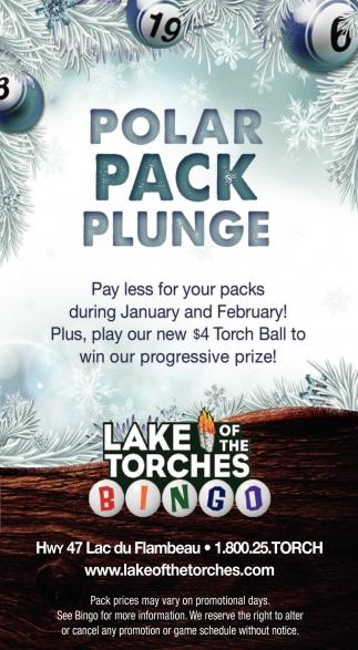 Polar Pack Plunge