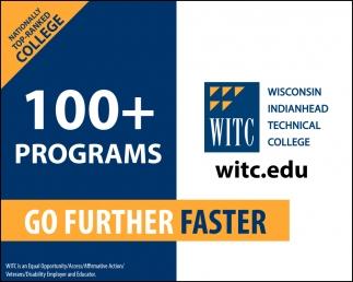 100+ Programs