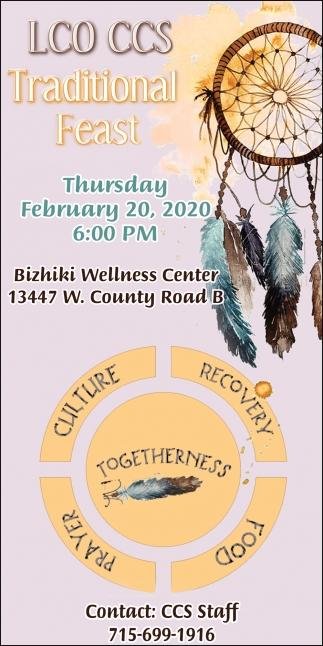 Bizhiki Wellness Center