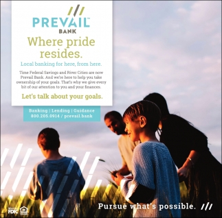 Where pride resides