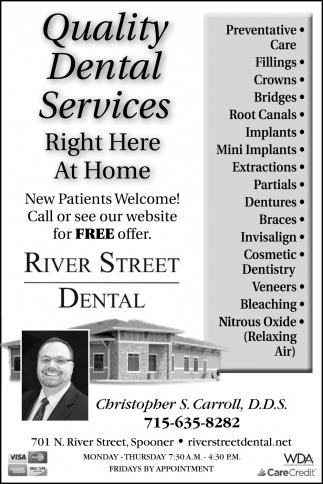 Quality Dental Services