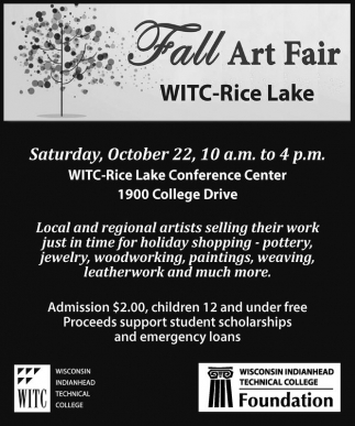 Fall Art Fair