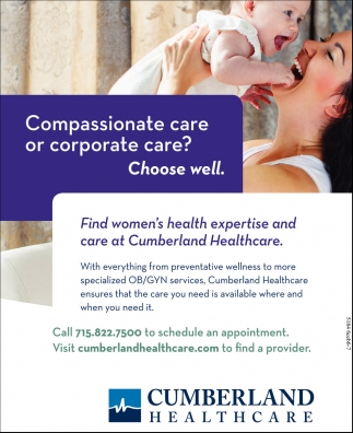 Compassionate care or corporate care?