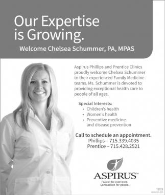 Chelsea Schummer